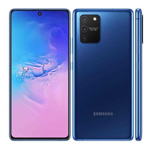 Celular Smartphone Samsung Galaxy S10 Lite G770f 128gb Azul - Dual Chip